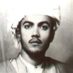 نوجوانی کاکه احمد 1320