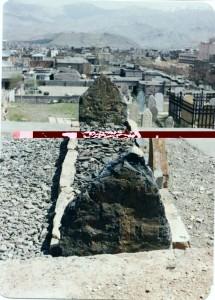 مقبره کاکه احمد سنندج