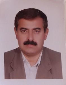 احمد ذکریایی نسب