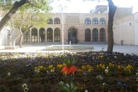 مال کاکه احمد له کوردستان