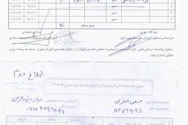 لغو ابلاغ سازماندهی دبیران اهل سنت کورد توسط اداره اطلاعات کردستان