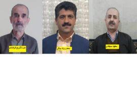 احضار ۳ نفر از اعضای مکتب قرآن به اطلاعات سپاه پاوه